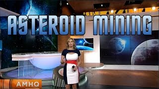 Download Asteroid Mining Video