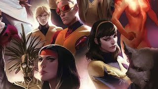 Download X-Men New Mutants Director Teases Team Lineup Video