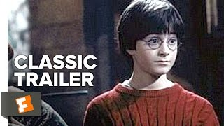 Download Harry Potter: The Complete 8-Film Collection DVD Release Trailer - Daniel Radcliffe Movie HD Video