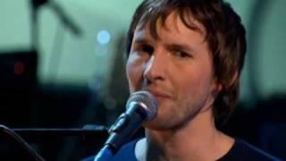 Download James Blunt - Goodbye My lover [Live] Video