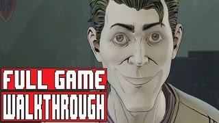 Download BATMAN TELLTALE EPISODE 4 Gameplay Walkthrough Part 1 FULL GAME (1080p) - No Commentary Video