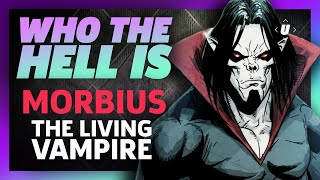 Download Who the Hell is Morbius, the Living Vampire? Video