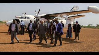 Download Mission conjointe de la CEEAC et de l'ONU à Paoua Video