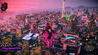Download Infamous: Second Son Glitches - SHAREfactory™ test. PS4 Video