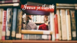 Download #deliJEZUSA Advent 2016: Jezus je človek Video