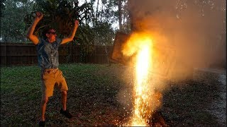 Download Thermite - The most Dangerous Paint?? Video