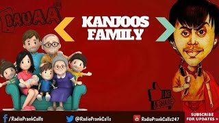 Download BAUAA-KANJOOS FAMILY - LATEST JULY, 2016 Video
