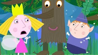 Download Ben and Holly's Little Kingdom Full Episodes 🔴 Daisy and Poppy Go Bananas | HD Cartoons for Kids Video