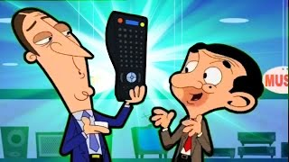 Download ᴴᴰ Mr Bean Full Cartoons ♦ Non Stop ♦ Best New 2016 Collection ♦ PART 3 Video
