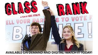 Download Class Rank - Official Trailer Skyler Gisondo, Olivia Holt, Kristin Chenoweth and Bruce Dern Video