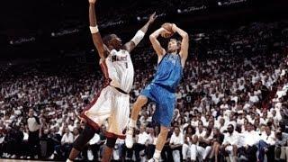Download Dirk Nowitzki - 2011 Finals MVP Full Highlights vs Heat (720p HD) Video