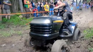 Download Mower Mud Runs 2015 (Cony-Roaders) Video
