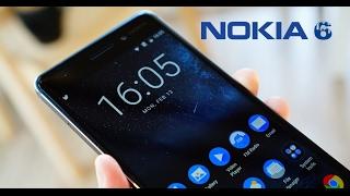 Download รีวิว NOKIA6 เครื่องแรกในไทย :: มือถือ Android จาก Nokia :: Video