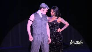 Download Sandria Dore and Russell Bruner - 23rd Annual Miss Exotic World Competition Video