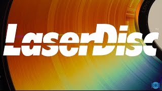 Download Retro Review: LaserDisc History and How it Works Video
