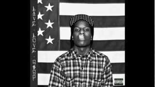 Download A$AP Rocky-1 Train ft Kendrick Lamar,Joey Bada$$,YelaWolf, Danny Brown, Action Bronson & Big K.R.I.T Video