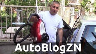 Download Neka vaš auto zasija - URADI SAM Video