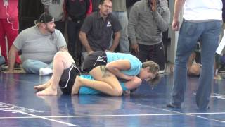 Download Alex Mora vs Oppponent WV state combat championships Adult female absolute 2013 Video