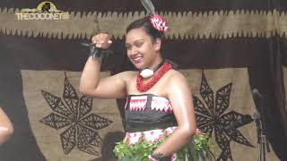 Download Polyfest 2018 - Tonga Stage: St Cuthberts College Tau'olunga Video