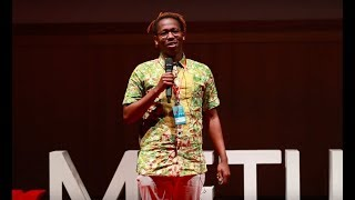 Download Non-reversed reflection | Brian Kirwa | TEDxMETUNCC Video