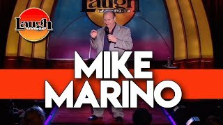 Download Mike Marino   Italian Drive-By   Laugh Factory Live Stand Up Comedy Video
