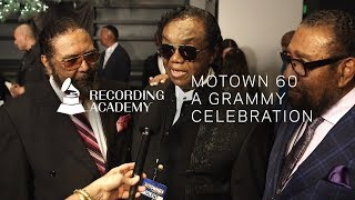 Download Holland–Dozier–Holland Talk Passion & Dedication To Motown | Motown 60: A GRAMMY Celebration Video
