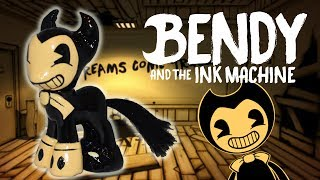 Download Custom BENDY PONY Bendy And The Ink Machine Tutorial DIY MLP My Little Video