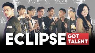 Download ECLIPSE - GOT TALENT Video