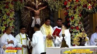 Download Mañanita Mass | FiestaSeñor2020 Video