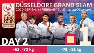 Download Düsseldorf Grand Slam 2020 - Day 2: Tatami 1 Video