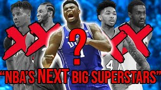 Download The Very Real Possibility Zion Williamson FAILS in the NBA Video