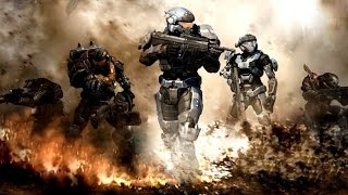 Download Halo Reach: The Movie (Director's Cut) 1080p HD Video