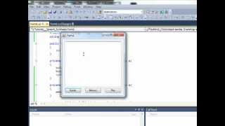 Download Visual C# Tutorial - Speech Synthesis (TTS) Video