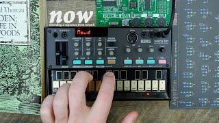 Download Korg - Volca FM Video