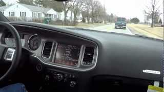 Download 2013 Dodge Charger R/T (My new ride!) Video