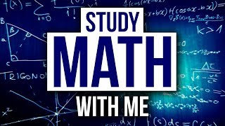 Download Study Math With Me Video