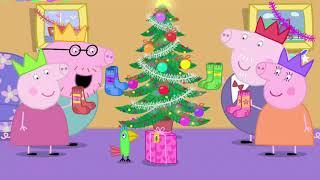 Download Peppa Pig Wutz Neue Folgen - Besuch vom Weihnachtsmann - Kinderfilme Video