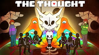 Download The Thought Movie (Undertale Comic Dub) Video