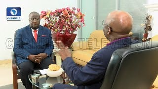 Download Things Are Falling Apart And Centre Cannot Hold, Bakare Laments Pt.2 |RoadMap 2019| Video