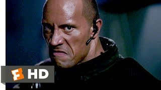 Download Doom (2005) - Punishable by Death Scene (7/10) | Movieclips Video