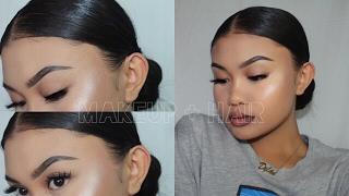 Download GRWM\TUT Makeup + Hair Video