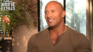 Download Moana (2016) Dwayne Johnson talks about his experience making the movie Video