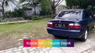 Download Kopdar Mazda Familia Lantis - Chapter Depok Video