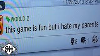 Download Why Nintendo Closed the ″Miiverse″ Video