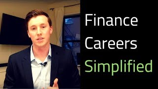 Download Career Paths for Finance Majors - Simplified Video