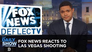 Download Fox News Has a Hard Time Processing the Las Vegas Shooting: The Daily Show Video