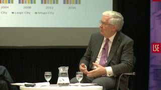 Download LSE Events | Politics after Brexit and Trump: Rick Pildes in conversation with Mervyn King Video