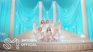 Download Girls' Generation 소녀시대 'Lion Heart' MV Video
