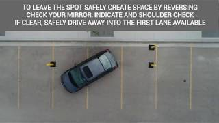 Download EASY PARALLEL PARKING WITH 3D VIEWS TO PASS YOUR ROAD TEST Video