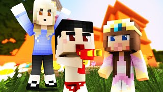 Download Minecraft - WHO'S YOUR MOMMY? - BABY KILLS MOMMY! Video